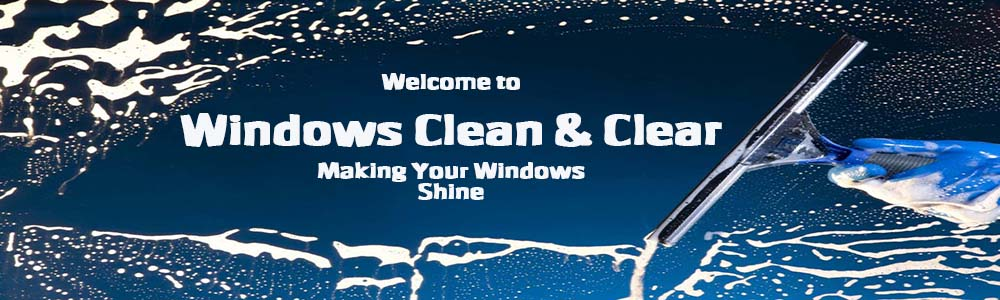 Bracknell Window Cleaning - Windows Clean and Clear.com